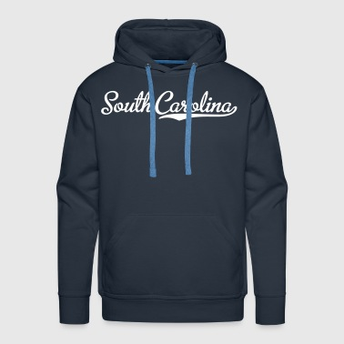 South Carolina - Men's Premium Hoodie