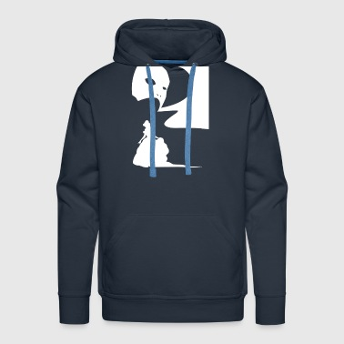 The Phantom Of The Opera - Men's Premium Hoodie