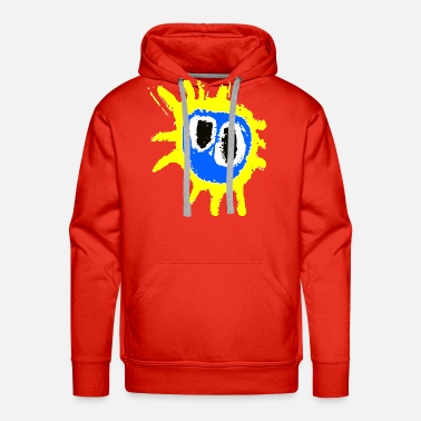 Primal PRIMAL SCREAM - Men's Premium Hoodie