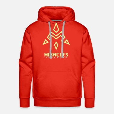 Miracle Miracles - Men's Premium Hoodie