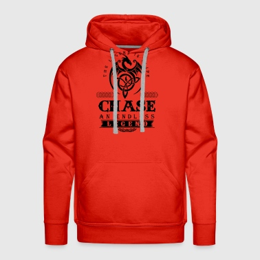Chase CHASE - Men's Premium Hoodie