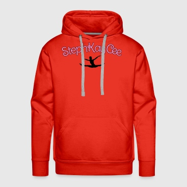StephKayCee Dancer - Men's Premium Hoodie