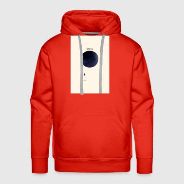 Hang on to what you have now - Men's Premium Hoodie