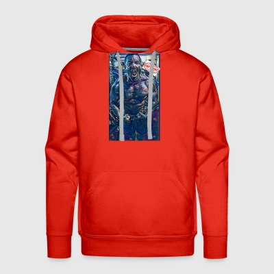 Space beleve it - Men's Premium Hoodie