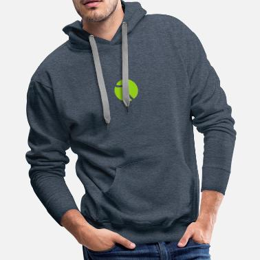 New Wave LYFECYCLE NEW WAVE - Men's Premium Hoodie
