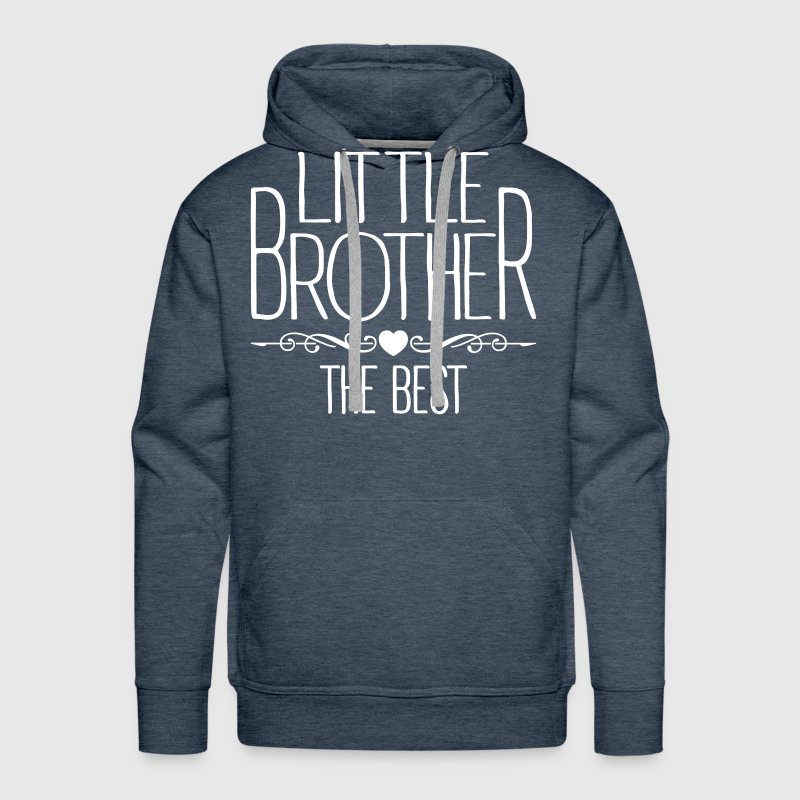 Little Brother - Men's Premium Hoodie