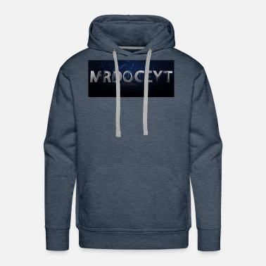 Youtuber Youtube - Men's Premium Hoodie