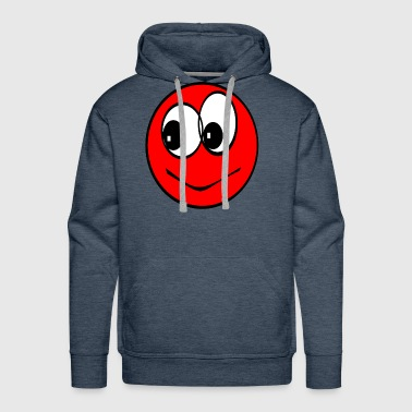 Emotion. - Men's Premium Hoodie