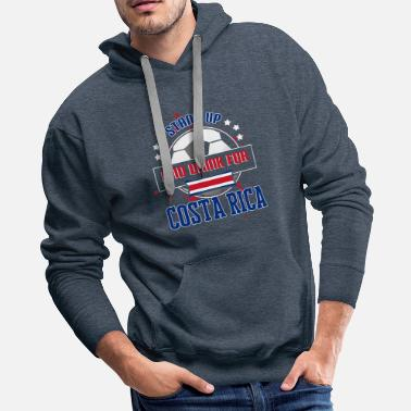 World-cup World cup costa rica - Men's Premium Hoodie