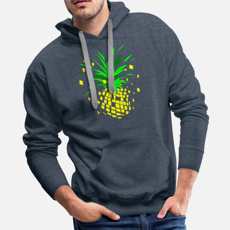 b9d056b834a50 Shop Pineapple Hoodies   Sweatshirts online