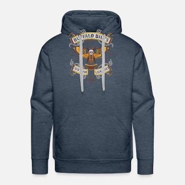 73807270 Buffalo Bill's Custom Leather Men's Jersey T-Shirt | Spreadshirt
