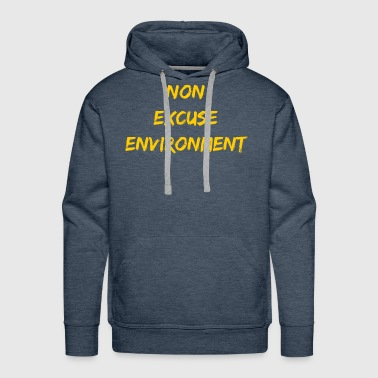 Funny Gym Workout Fitness Motivation Gift - Men's Premium Hoodie