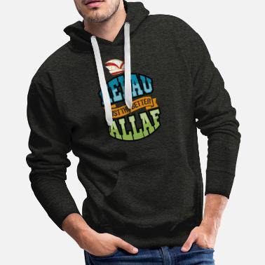 Monday Helau Is The Better Alaaf Karneval Carnival Order - Men's Premium Hoodie