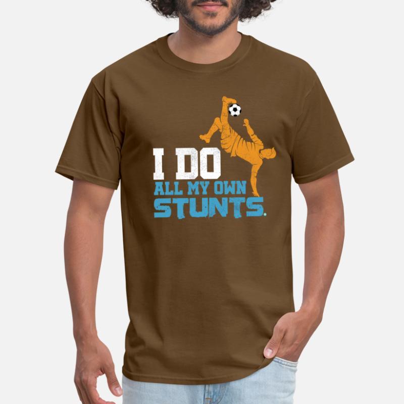 57331a1812feb Shop Soccer Goalie Mom T-Shirts online | Spreadshirt