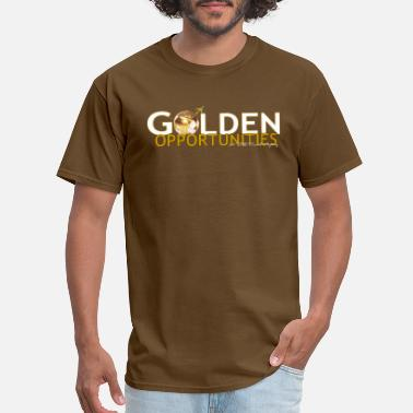 Goldman Josh Goldman - Men's T-Shirt