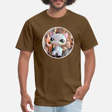 Mylpspetworld Shirt - Jess Mascot - Men's T-Shirt
