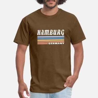 Altona Hamburg Germany / Gift Hanseatic City - Men's T-Shirt