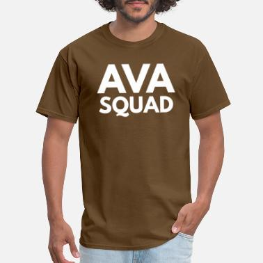 Ava Ava Squad - Men's T-Shirt