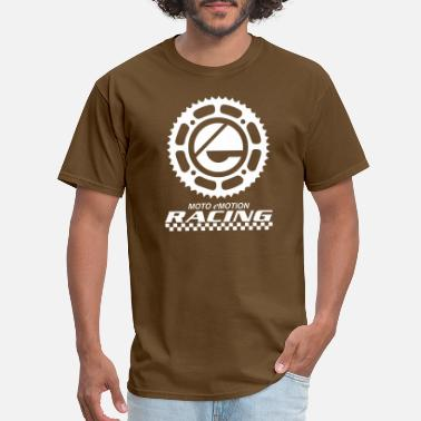 Sprocket sprocket - solid - Men's T-Shirt