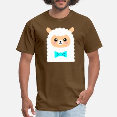 Cute Goat cute goat - Men's T-Shirt
