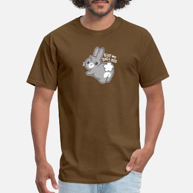 Soft Paw Soft Ass - Men's T-Shirt