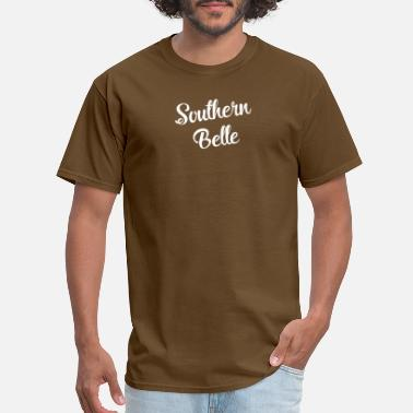 Southern Germany Southern Belle - Men's T-Shirt
