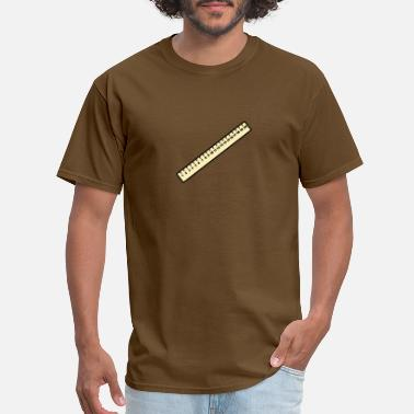 Ruler Ruler - Men's T-Shirt