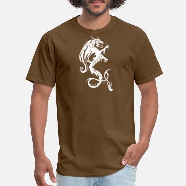 Ice Dragon Ice dragon - Men's T-Shirt