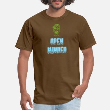 Open-mind Open Minded - Men's T-Shirt