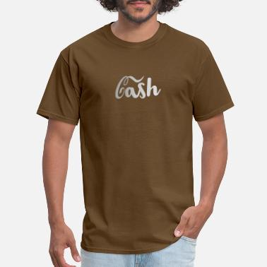 Money Brother Cash Money Lover - Men's T-Shirt
