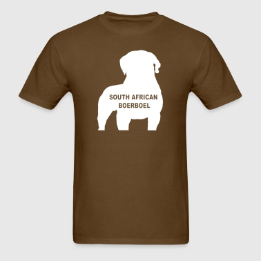 Boerboel - Men's T-Shirt