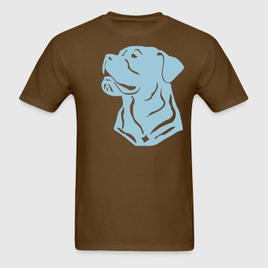 canecorsoblack001 - Men's T-Shirt