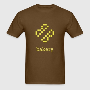 Game of Life bakery - Men's T-Shirt