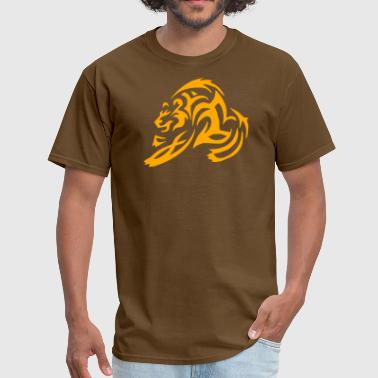 Big Bear bear 6 - Men's T-Shirt