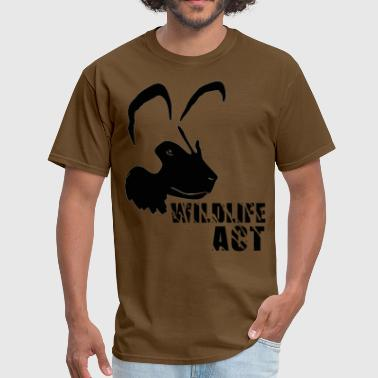 Wildlife - Men's T-Shirt