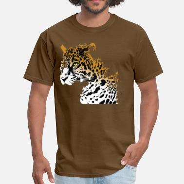 Jaguar Jaguar - Men's T-Shirt