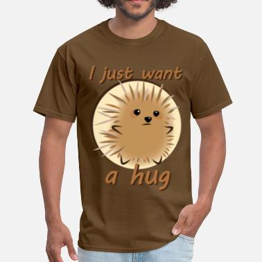 I-just-want-a-hug I Just Want A Hug - Men's T-Shirt