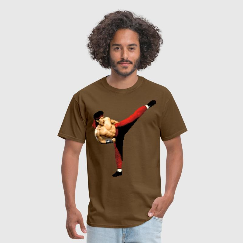 Liu Kang - Men's T-Shirt