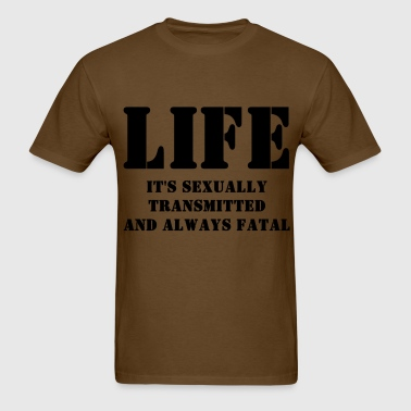 Game of Life - Men's T-Shirt