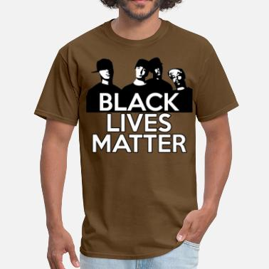 Black Lives Matter Blacklivesmatter Black Lives Matter - Men's T-Shirt