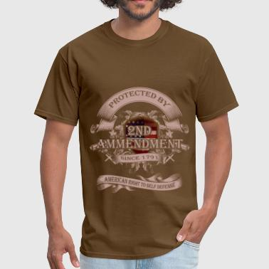1791 Gun Rights - Since 1791 - Men's T-Shirt