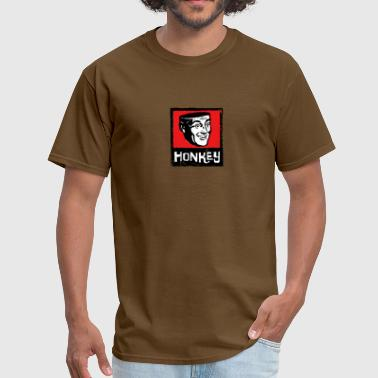 Empty Head - Men's T-Shirt