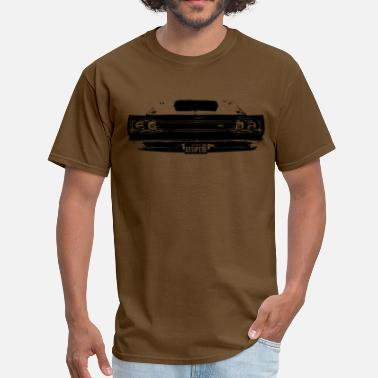 Coronet 69 Coronet Super Bee 2 - Men's T-Shirt