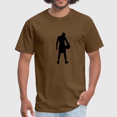 basket - Men's T-Shirt