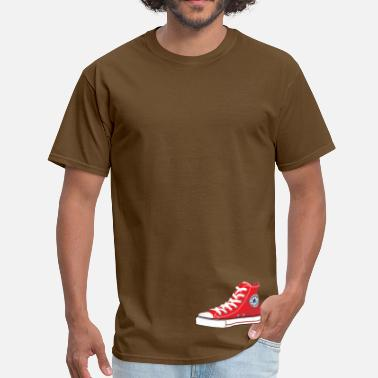Sneaker Sneaker - Men's T-Shirt