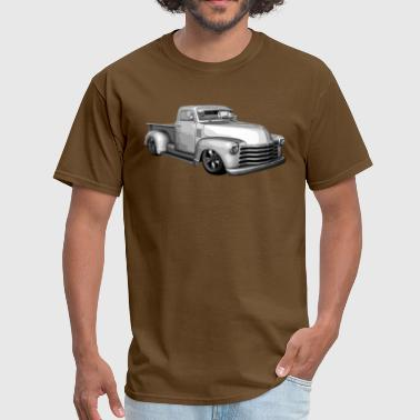 Chevy Pickup 50s Chevy Truck - Men's T-Shirt