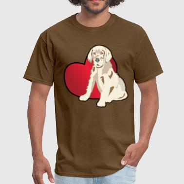 Retriever - Men's T-Shirt