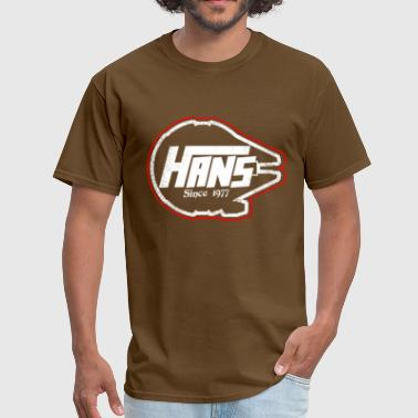 Hans - Men's T-Shirt
