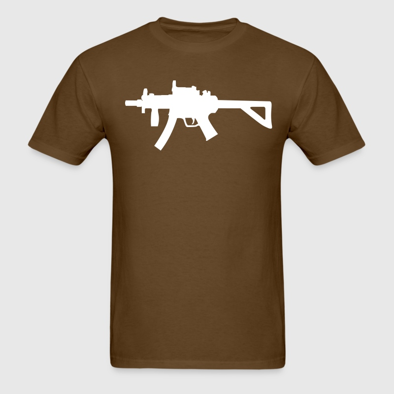 MP5 - Men's T-Shirt
