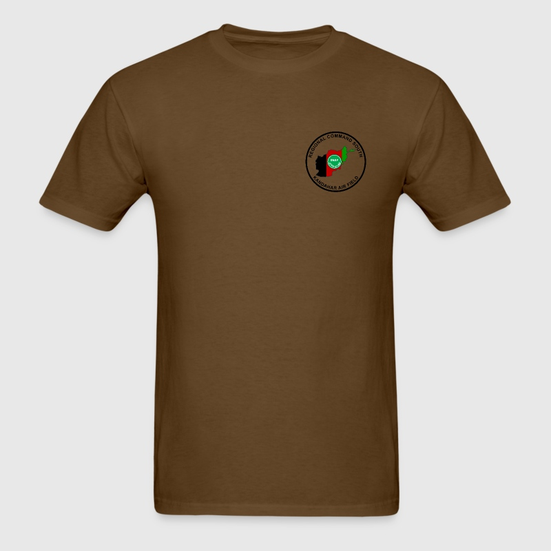 KAF Kandahar T-Shirt - Tan - Men's T-Shirt